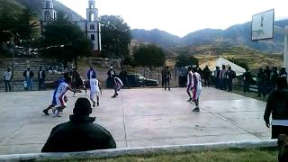 basquet 4 en gpe de las flores san antonino monteverde 2014