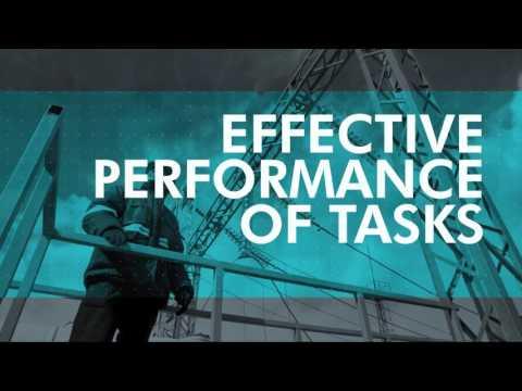 EPRI Standardized Task Evaluation Program Video