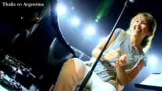 Thalia Remix Primera Fila (Fotos )