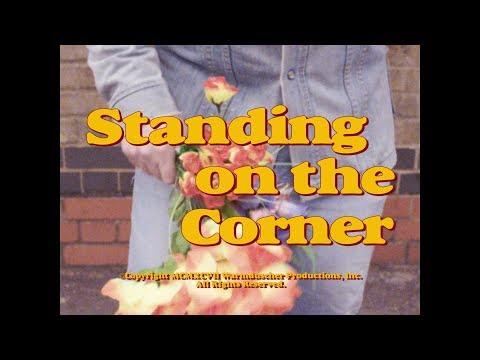 Warmduscher - Standing On the Corner