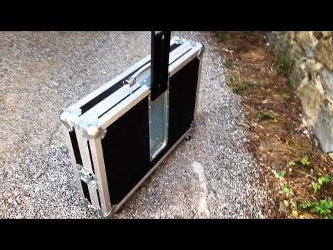 Vendo Consolle Pioneer XDJ-RX2 nuovissima + flightcase/trolley con ciabatta audio professionale