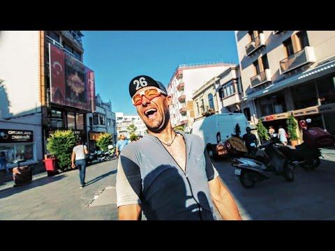 walking a GOAT in Albania?!