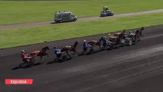 Vidéo de la course PMU PRIX DE SAINTES