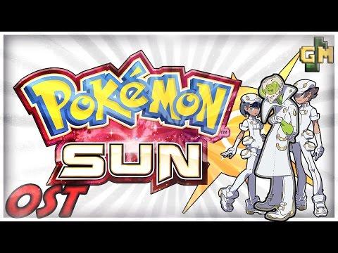Aether Foundation Employee Battle - Pokemon Sun & Moon Music Extended