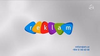 Reklam (Azad Azerbaycan TV HD 13.07.2017)
