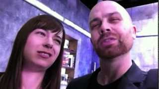 Sword & Laser sneak-preview with Veronica Belmont and Tom Merritt