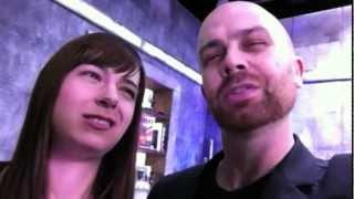 Sword & Laser sneak-preview with Veronica Belmont and Tom Merritt