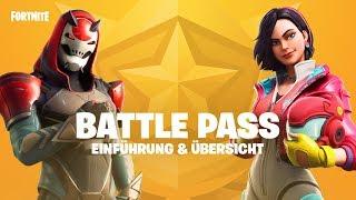 Fortnite Battle Pass Season 9 Overview