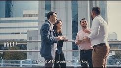 KONE's service mindset story from Turkey