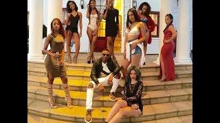 Warembo kwenye video mpya ya Alikiba ni hatari