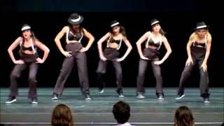 Dance Moms ~Hit Me Up~ Audio Swap