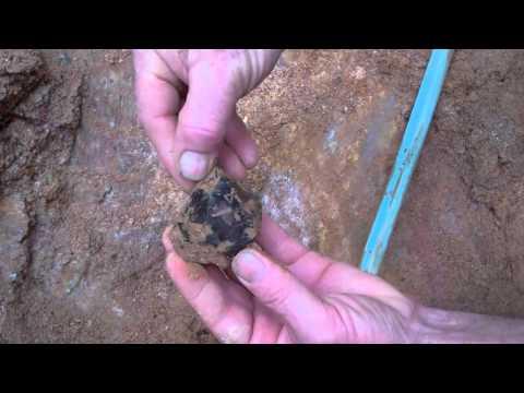 Reel Mine May 27- 29, 2011