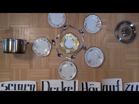 MATAKUSTIX - Topf und Deckl (Official Video)