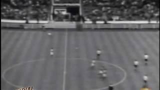 Resumen México vs Uruguay Inglaterra 66 - Mundial Retro