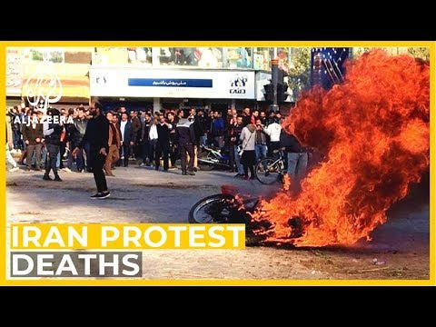 Analysis: Will Iran's violent protests escalate?