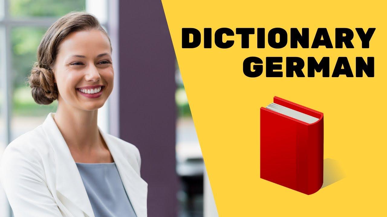 kennenlernen in german translation