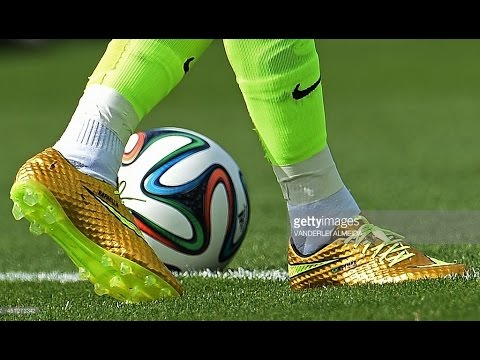 The Most Beautiful Dribbling Skills & Tricks #3