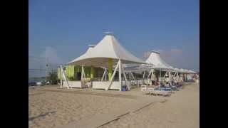 Плажа на Фанари, Гърция