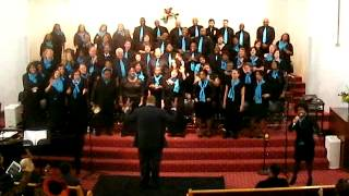 LEV 2012 Just Knowing Jesus Reprise.MP4