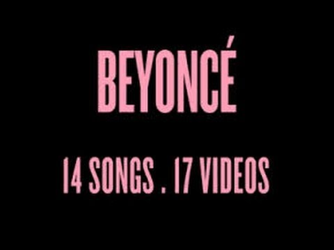 """Beyonce SHOCKS WORLD & releases Self Titled Album """"Beyonce"""" Full Album Review - BEST ALBUM -"""