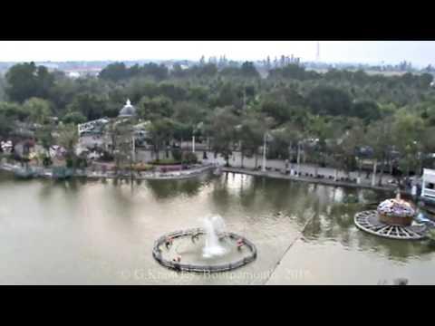 Dream World,  amusement park in Thanyaburi District, Pathum Thani Province, Thailand. ( 4 )