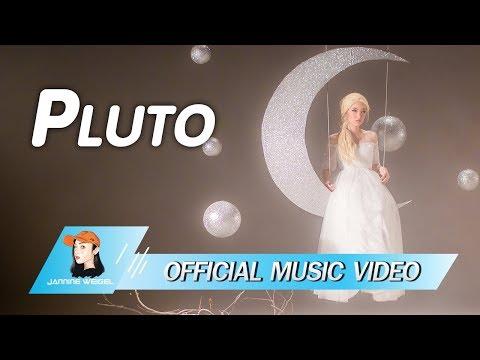 Jannine Weigel (พลอยชมพู) - Pluto (Official Video)