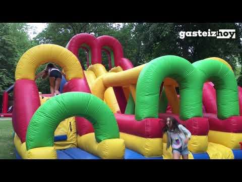 Blanca En De 7 La Agosto Infantiles Youtube 2018Juegos N8m0wn