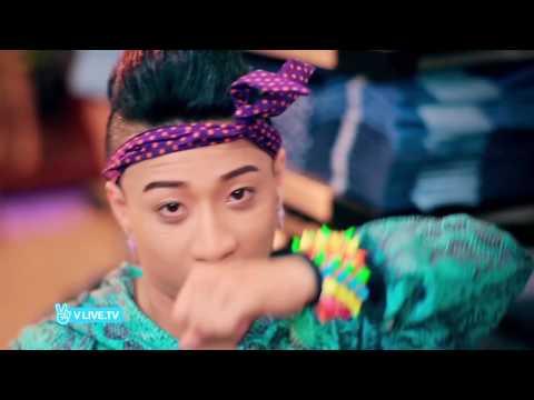 Mùa hè sôi động - Adam | The X Factor Vietnam 2016 SS2
