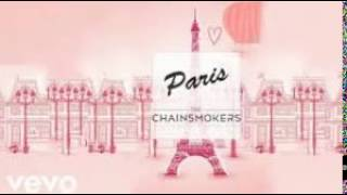 The Chainsmokers - Paris - Audio mp3 Download link