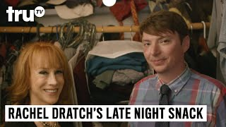 Late Night Snack - 7 Minutes in Heaven: Kathy Griffin (Extended Scene)