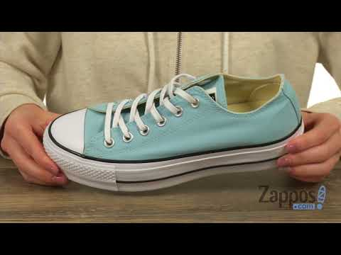 Converse Chuck Taylor® All Star® Lift Ox SKU: 9025659