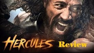 Hercules Movie Review!!!