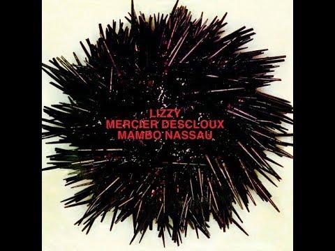 Lizzy Mercier Descloux – Mambo Nassau (1981)