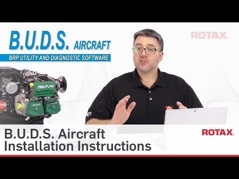 Rotax TOOL TIPS #16 -  SI-912 i-002_SI-915 i-002 B.U.D.S. Aircraft Installation Instructions
