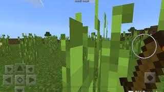 Minecraft survival challenge part 1