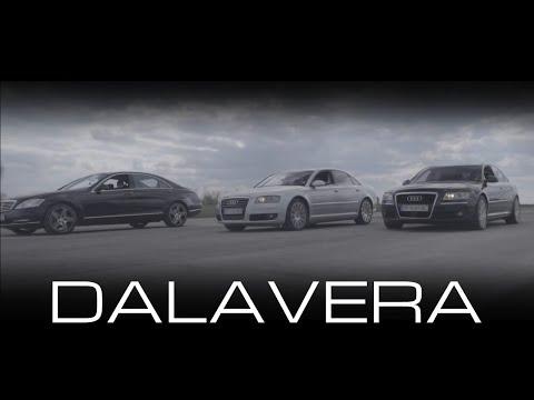 ADNAN BEATS & FARI - DALAVERA [Official Music Video]