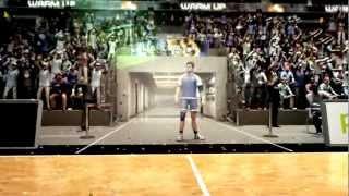 IHF Handball Challenge Trailer