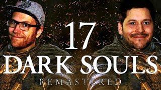 Dark Souls: Remastered mit Simon & Nils #17 | Knallhart Durchgenommen