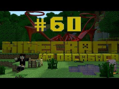 Minecraft na obcasach - Sezon II #60 - Wieża główną stacją kolejki