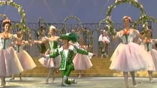 Gene Reed Ballett - Blumenwalzer 1991