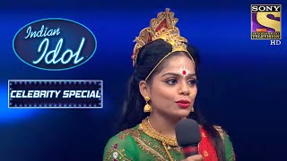 Sonal के Divine Performance पे हुए Judges फिदा! | India's Best Dancer| Celebrity Special