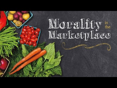 Morality in the Marketplace - Full Video