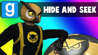 gmod hide and seek funny moments one last summer sport garry s mod