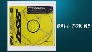 Post Malone - Ball For Me (Lyrics)