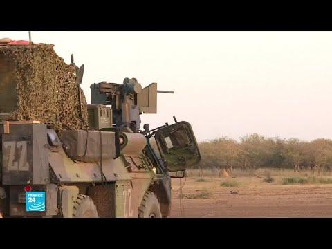 تنظيم -الدولة الإسلامية- يتبنى الهجوم على قاعدة عسكرية في بوركينا فاسو