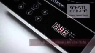 Индукционная плита Profi Cook PC EKI 1034