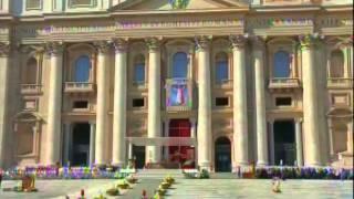 """Віддайте Богові Боже"""" - Проповідь Папи Франциска 19 жовтня 2014"""