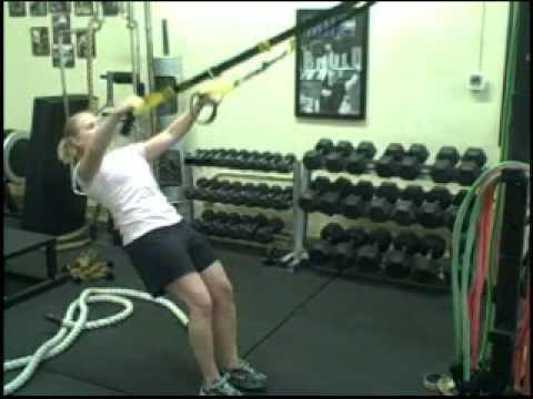 Women's Fitness   Megan Carey