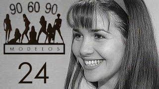 Сериал МОДЕЛИ 90-60-90 (с участием Натальи Орейро) 24 серия
