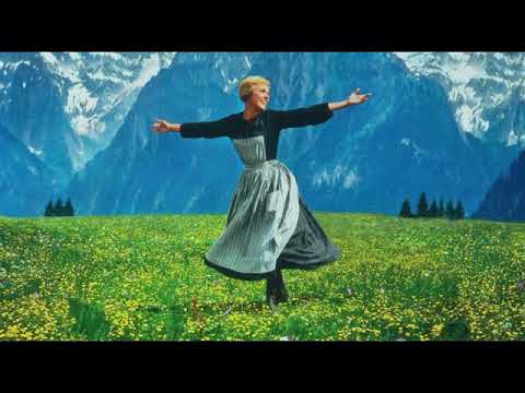 Download THE SOUND OF MUSIC I have confidence 1965 Julie Andrews